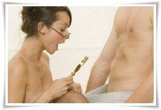 migliorare erezione