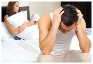 disfunzione erettile situazionale